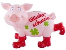 Giftcompany Spardose Glücksschwein