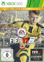 FIFA 17: Deluxe Edition (Xbox 360)