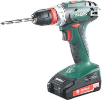 Metabo BS 18 Quick (6.02217.51)