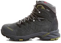 Mammut Nova Advanced High II GTX Women graphite/aloe