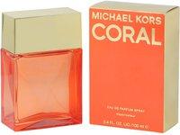 Michael Kors Coral 2016 Eau De Parfum (100ml)