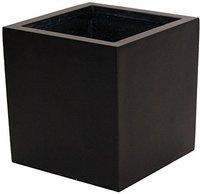 Eleganteinrichten Pflanzkübel quadratisch 38x38x38cm