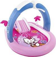 Intex Centro de juegos hinchable Hello Kitty 211 x 163 x 121 cm
