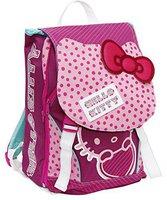Preziosi Backpack Expandable Multi Hello Kitty