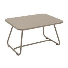 Fermob Sixties Niedriger Tisch 75,5 x 55,5 cm Muskat