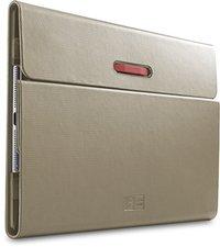 Case Logic Rotating Slim iPad Air 2 beige (CRIE2139M)