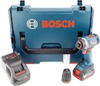 Bosch GSR 18 V-EC FC2 mit 1 x 6,0 Ah in L-Boxx