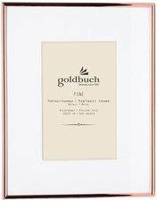 Goldbuch Metallrahmen Fine 18x23