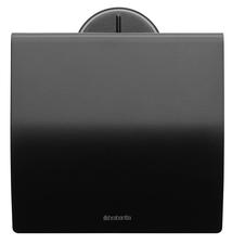 Brabantia Toilettenpapierhalter Profile black  (483400)