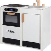 Brio Küchenkombi mit Herd und Spüle (31360)