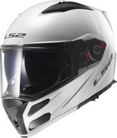 LS2 Helmets FF324 Metro weiß