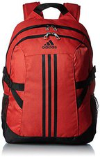 Adidas Power II Backpack vivid red/black/black