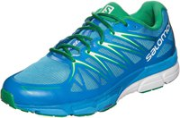 Salomon X-Scream Foil process blue/union blue/real green