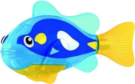Goliath Robo Fish Powder Blue Tang
