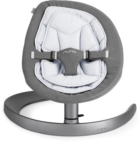 Nuna Babywippe Leaf Curv French Grey