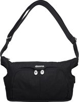 Doona Essential Wickeltasche Night Black