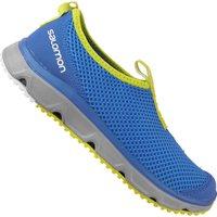 Salomon RX MOC 3.0 bright blue/union blue/gecko green