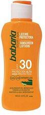 Babaria Aloe Vera Sun Milk SPF 30 (200 ml)