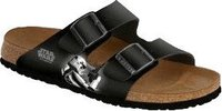 Birkenstock Arizona Birko-Flor Star Wars Fighter black