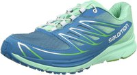 Salomon Sense Mantra 3 Women fog blue/lucite green/tonic green