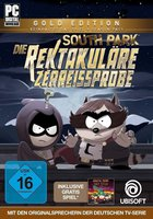 South Park: Die rektakuläre Zerreißprobe - Gold Edition (PC)