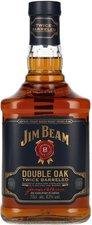 Jim Beam Double Oak 0,7l 43%