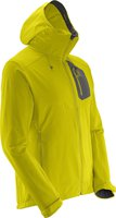 Salomon Ranger JKT M Alpha Yellow