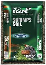 JBL Tierbedarf ProScape ShrimpsSoil 3 l braun