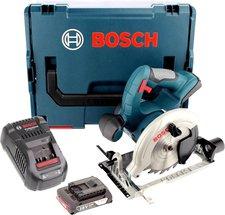 Bosch GKS 18 V-LI Professional (1 x 2,0 Ah + L-Boxx)