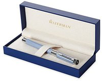 Waterman Perspective Azure Fountain Pen CT (S0831100)
