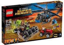 LEGO Super Heroes Batman Scarecrows gefährliche Ernte (76054)