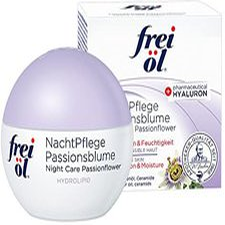 Frei öl Hydrolipid NachtPflege Passionsblume (50ml)