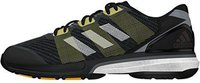 Adidas Stabil Boost 2.0 core black/ftwr white/kurz silver foil