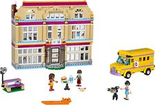 LEGO Friends Heartlake Kunstschule (41134)