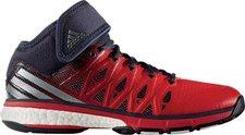 Adidas Energy Volley Boost Mid vivid red/night metallic/night navy