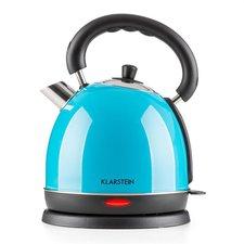 Klarstein KTL2-Teatime 1,8 Ltr. blau