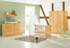 Pinolino Kinderzimmer Natura extrabreit groß (102174XG)