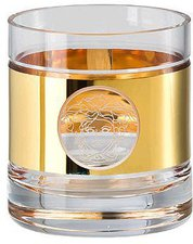 Versace Medusa Madness Oro Whiskybecher Old-Fashioned