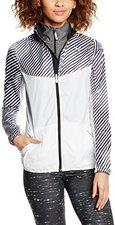 Puma Running Damen Graphic Jacke (513752) white-black