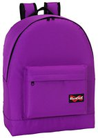 Safta Blackfit8 Rucksack Purple