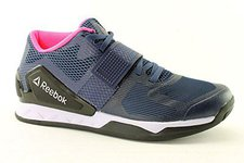 Reebok CrossFit Combine Wmn blu ink/coll nvy/lucid lilac/pois pink/black/silver