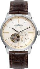 Zeppelin Uhren Flatline (7364-5)