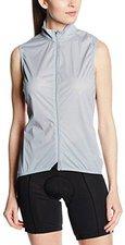 Adidas Infinity Wind Weste Damen light grey