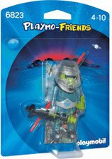 Playmobil Playmo-Friends - Space Fighter (6823)