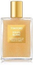 Tom Ford Soleil Blanc Shimmering Body Oil (100ml)