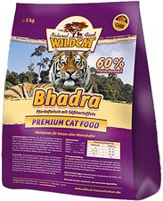 Wildcat Bhadra Pferdefleisch mit Süßkartoffeln (500 g)