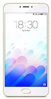 Meizu M3 Note 32GB gold ohne Vertrag