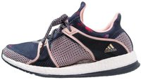 Adidas Pure Boost X Training Women collegiate navy/vapour pink/ray red