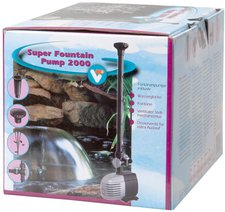 Velda Super Fountain 2000