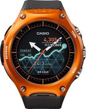 Casio Smart Outdoor Watch orange